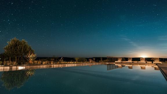 Riverdene at Shamwari Private Game Reserve - Riverdene Swimming Pool