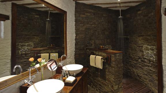 Ensuite Bathroom -