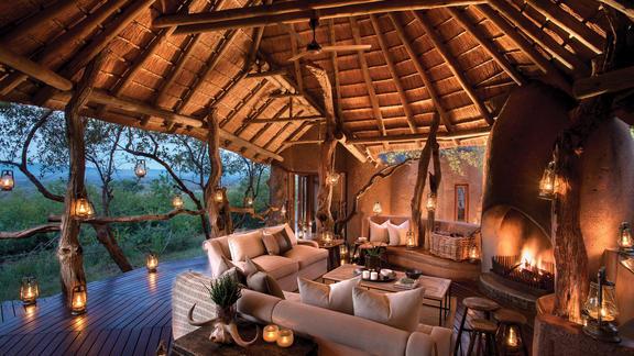 Dithaba Lodge -