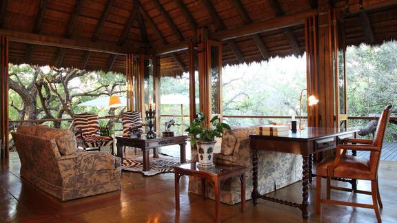 Lounge -
