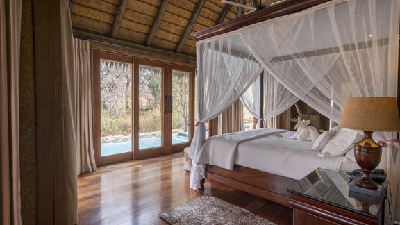 Photo 3 of the Zindoga Villa at Jabulani Safari