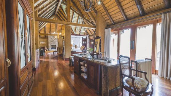 Photo 10 of the Zindoga Villa at Jabulani Safari
