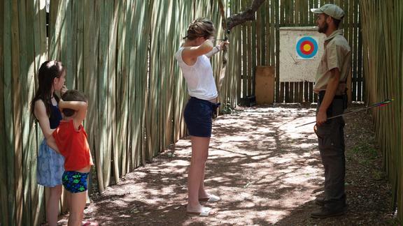 Archery Activities -