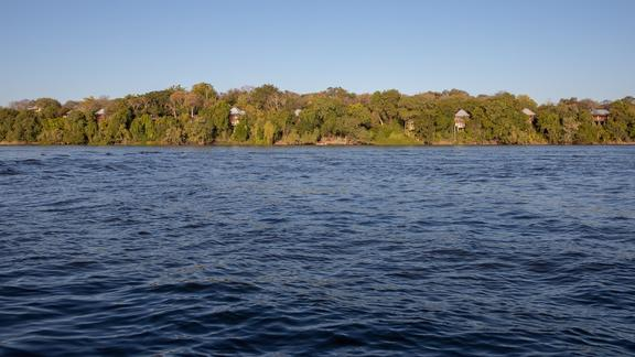 View from the River -