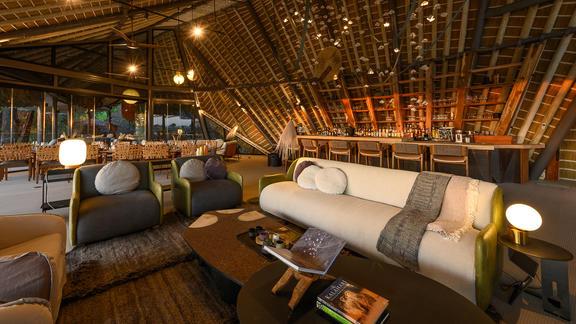 Jao Camp - Jao lounge and bar