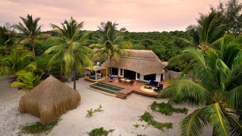 andBeyond Benguerra Island - Casinha