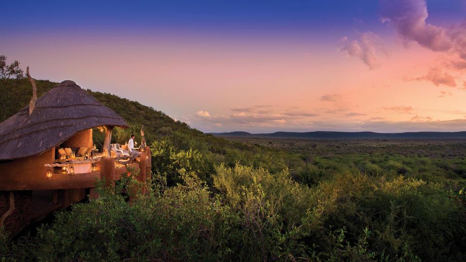 Madikwe Safari Lodge - Madikwe Safari Lodge
